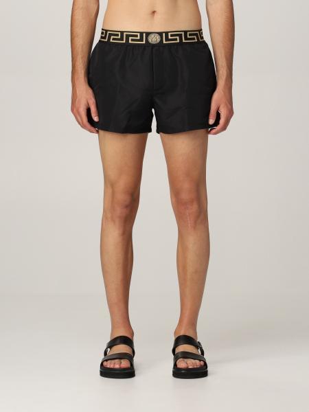 Versace men: Swimsuit men Versace Underwear