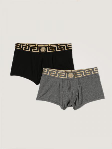 Versace men: Underwear men Versace Underwear