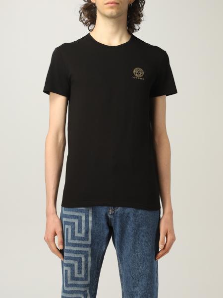 Versace men: T-shirt men Versace Underwear
