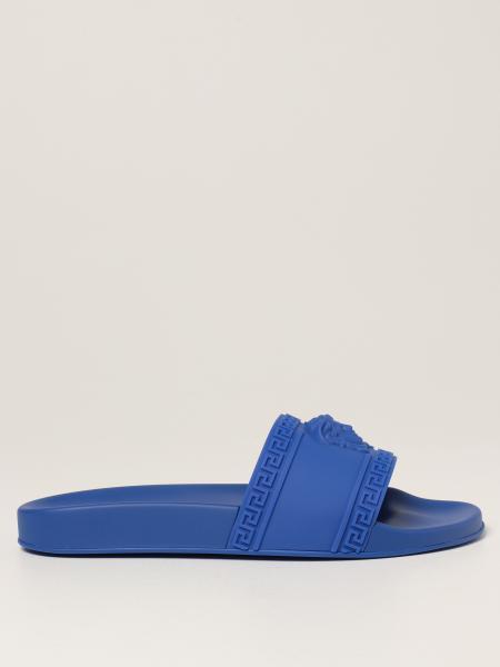 Sandalias hombre Versace