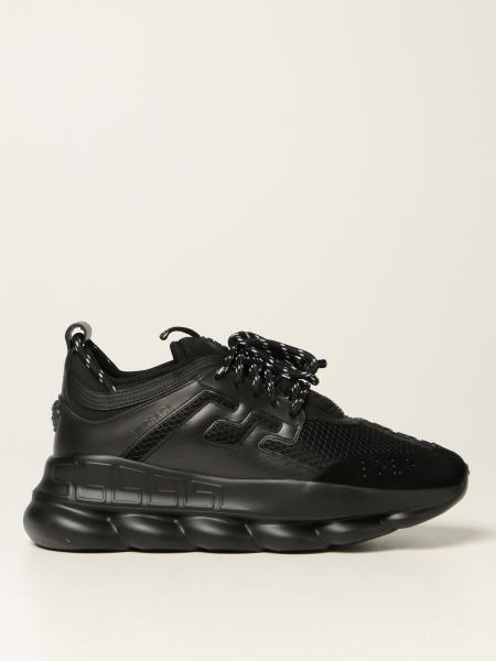 Zapatos hombre Versace