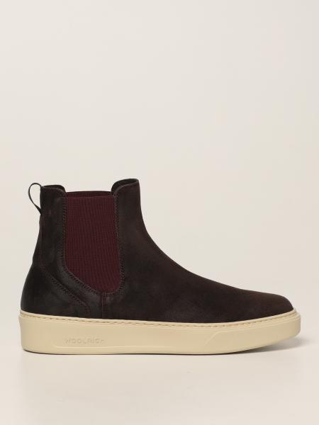 Woolrich: Chaussures homme Woolrich