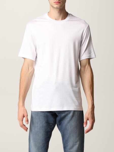 T-shirt Emporio Armani in jersey