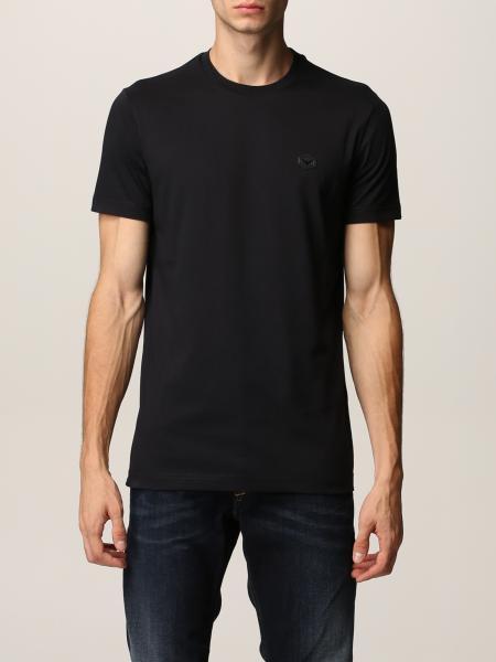 T-shirt Emporio Armani in cotone