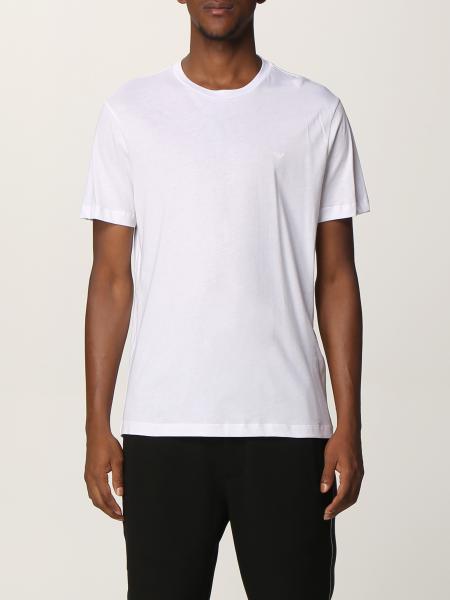Set 2 t-shirt Emporio Armani in cotone