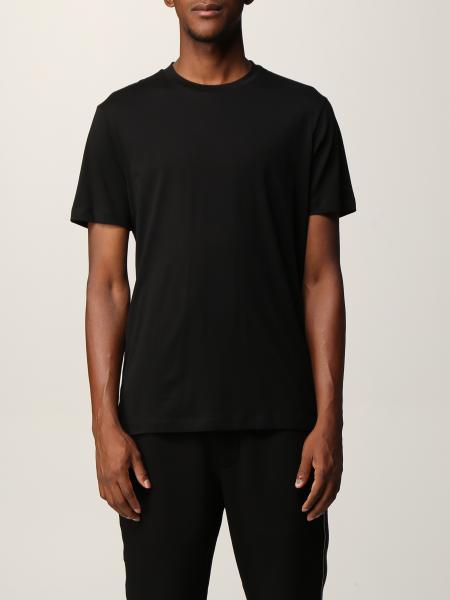 Set of 2 Emporio Armani cotton t-shirts