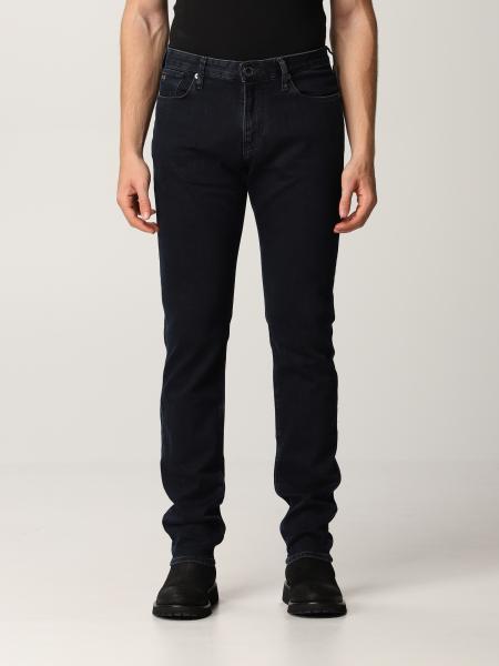 Jeans Emporio Armani a 5 tasche