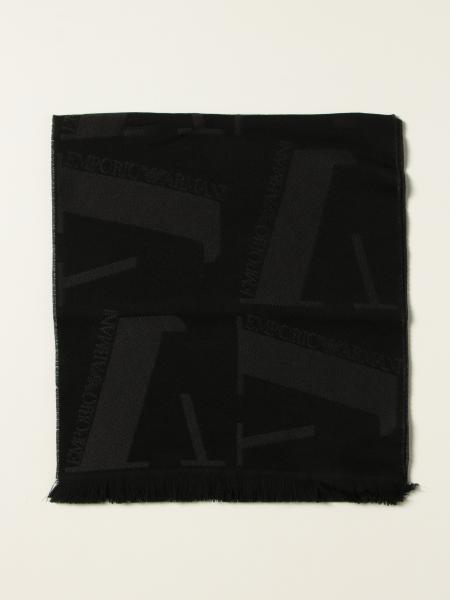 38x175 lana logo jacquard