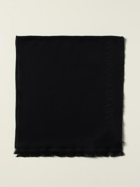 Sciarpa Emporio Armani in lana