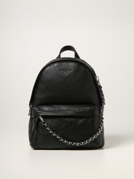 Michael Kors: Michael Michael Kors Slater backpack in textured leather