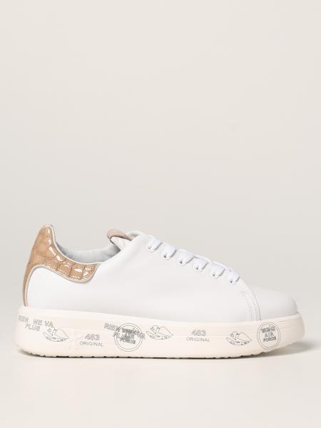 鞋 女士 Premiata
