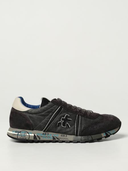 Premiata men: Shoes men Premiata