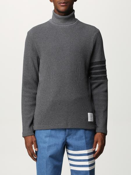 Thom Browne: Pullover herren Thom Browne