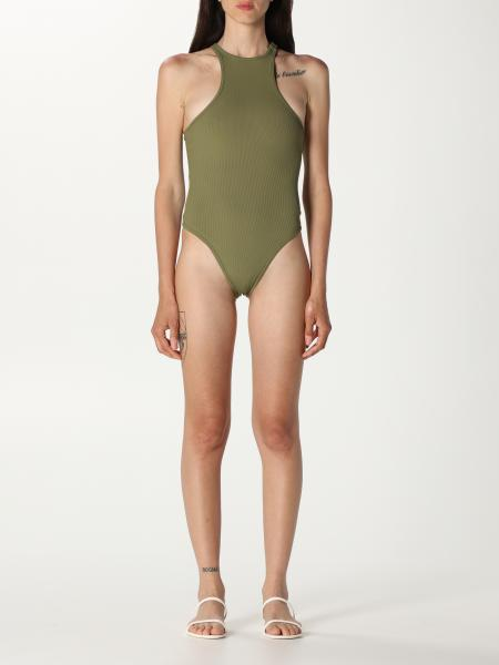 The Attico: Swimsuit women The Attico