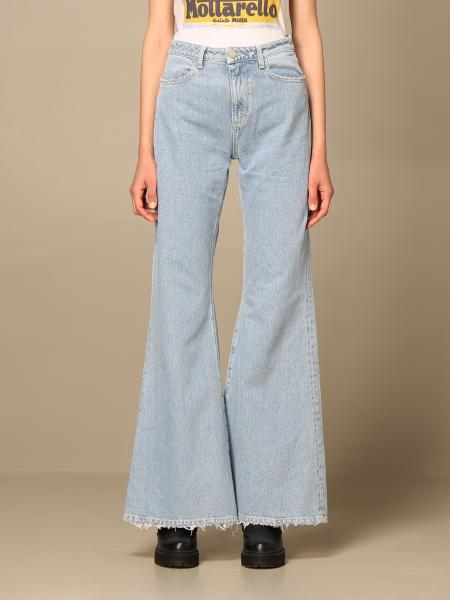 Jeans damen Icon Denim Los Angeles
