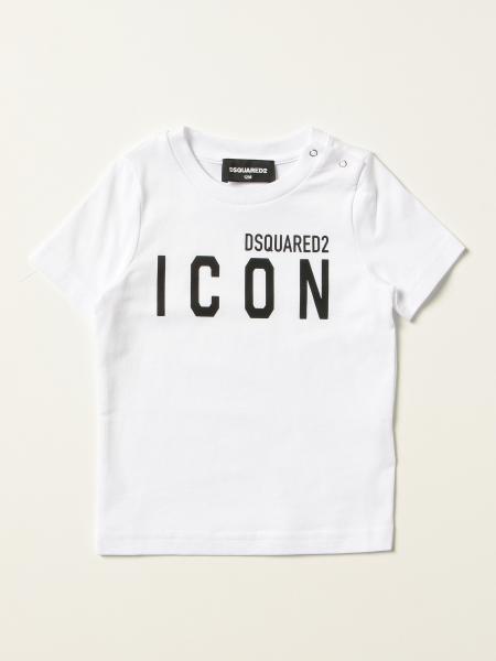 T-shirt kids Dsquared2