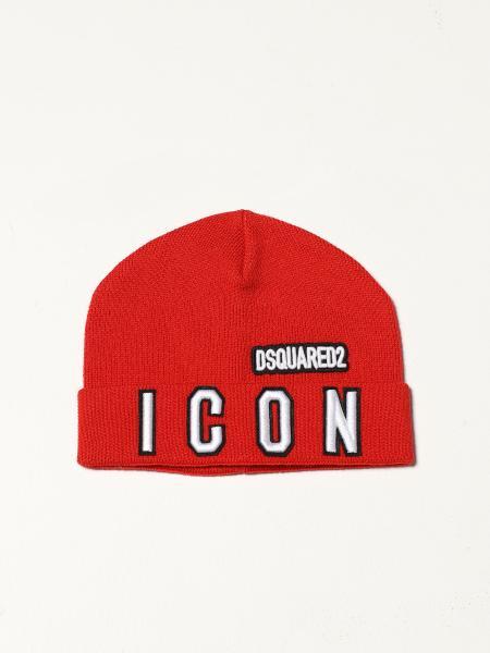 帽子 儿童 Dsquared2