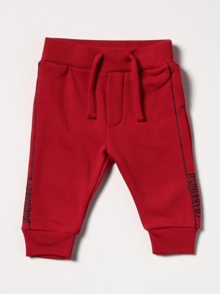 Trousers kids Dsquared2 Junior