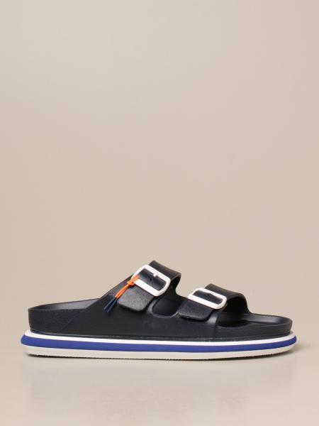 Shoes men Barracuda