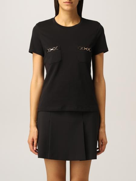 Elisabetta Franchi femme: T-shirt femme Elisabetta Franchi
