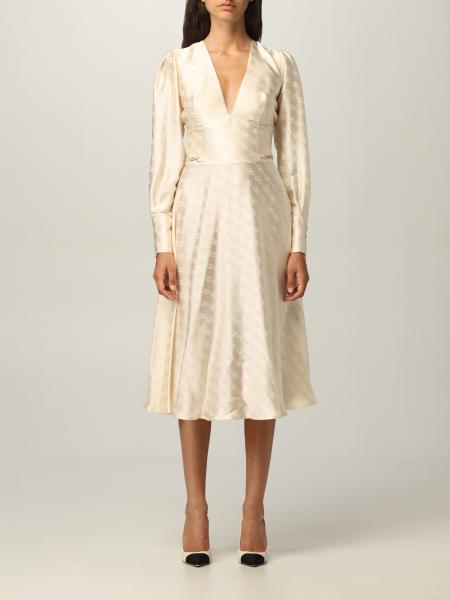 Платье Женское Elisabetta Franchi