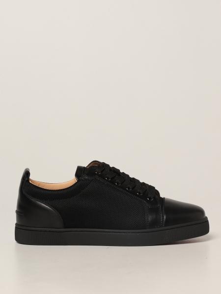 Christian Louboutin hombre: Zapatos hombre Christian Louboutin