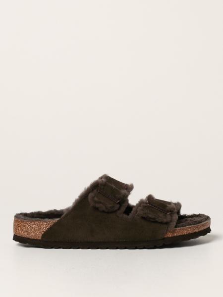 Birkenstock МУЖСКОЕ: Обувь Мужское Birkenstock