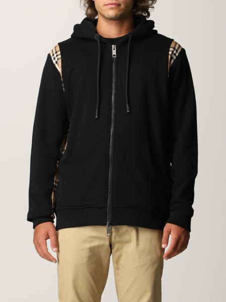 Sweatshirt herren Burberry