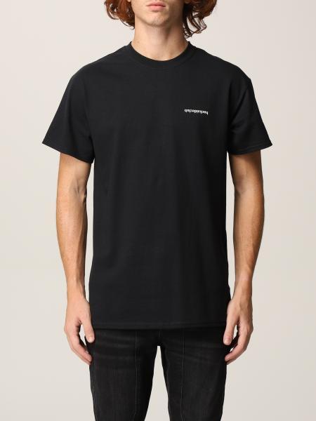 Backsideclub: T-shirt men Backsideclub