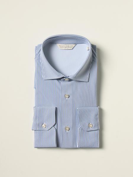 Brian Dales Camicie men: Shirt men Brian Dales Camicie