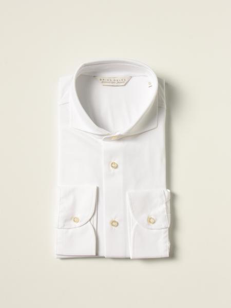 Chemise homme Brian Dales Camicie