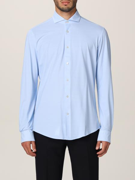 Brian Dales Camicie: Рубашка Мужское Brian Dales Camicie