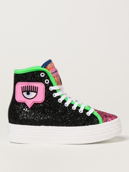 Chiara Ferragni Collection: Zapatos niños Chiara Ferragni