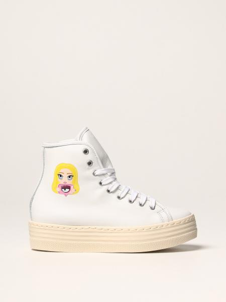Обувь Детское Chiara Ferragni