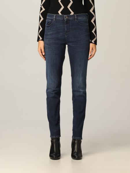 Emporio Armani mujer: Jeans mujer Emporio Armani