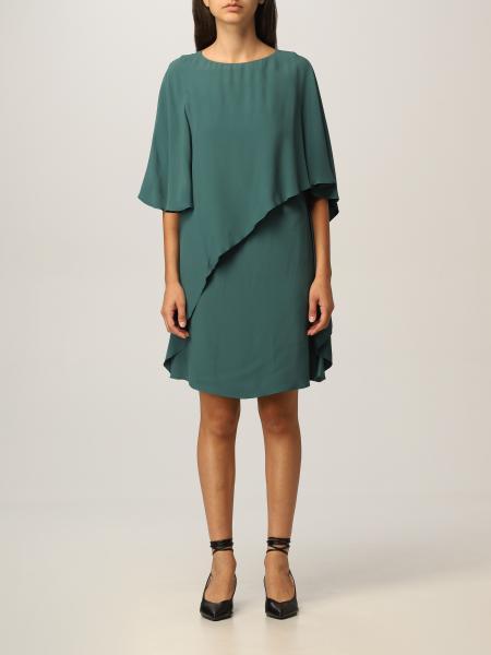 Emporio Armani mujer: Vestido mujer Emporio Armani