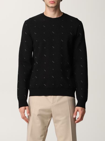 Sweatshirt homme Fendi