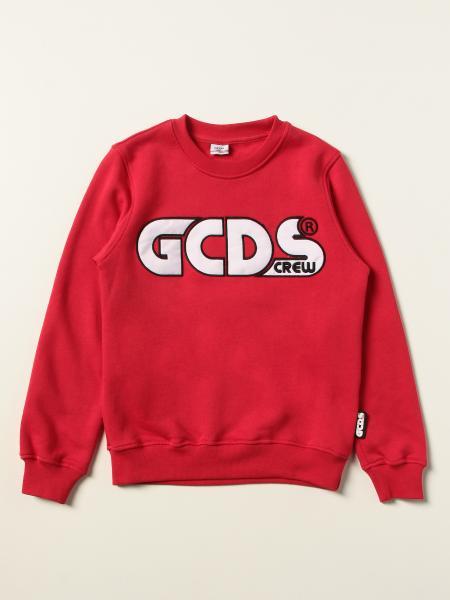 Gcds niños: Jersey niños Gcds