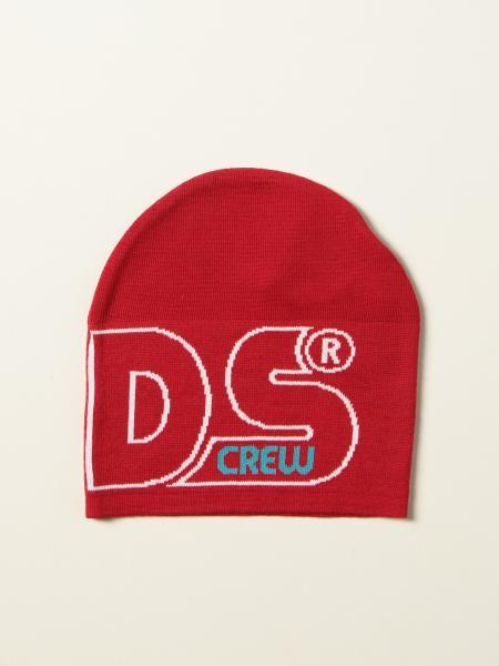 Gcds hat in wool blend