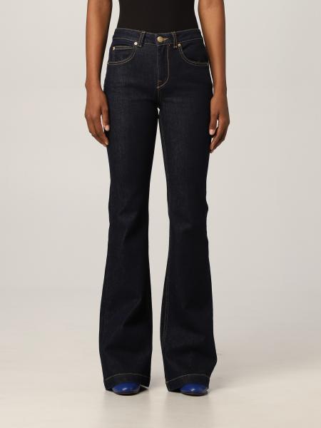 L'autre Chose für Damen: Jeans damen L'autre Chose