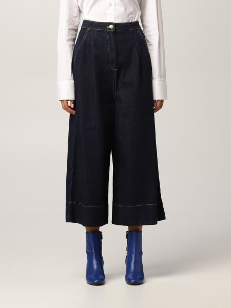 L'autre Chose women: Jeans women L'autre Chose