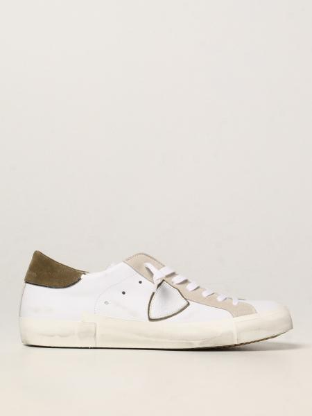 Chaussures homme Philippe Model