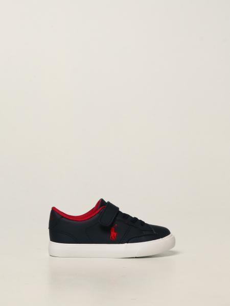 Polo Ralph Lauren ДЕТСКОЕ: Обувь Детское Polo Ralph Lauren