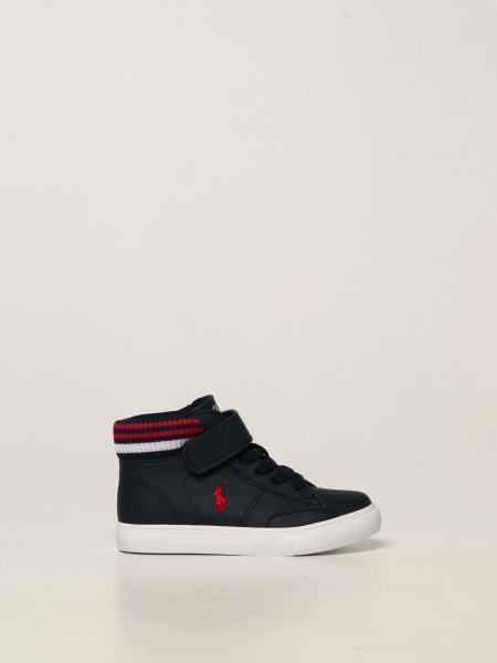 Theron Polo Ralph Lauren sneakers