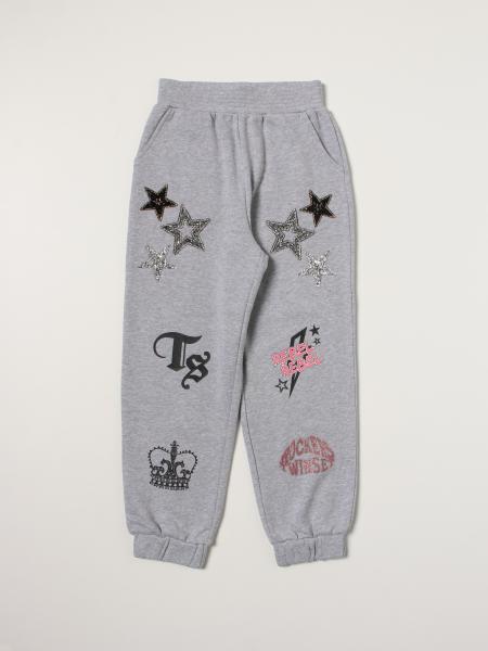 Trousers kids Twin Set
