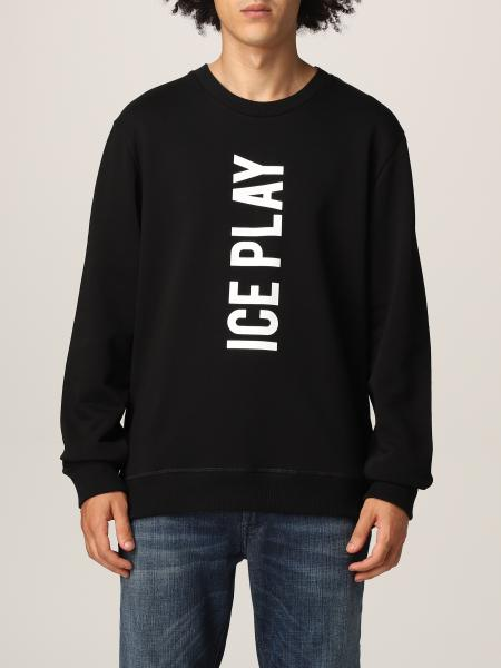 Sweatshirt men Ice Play