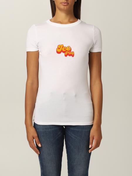 Ice Play: Camiseta mujer Ice Play