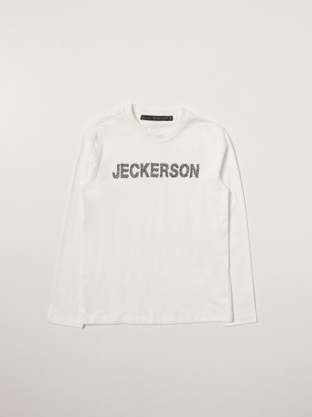 Camiseta niños Jeckerson