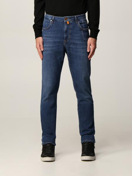 Jeans homme Jeckerson