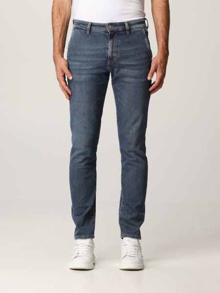 Jeans hombre Jeckerson
